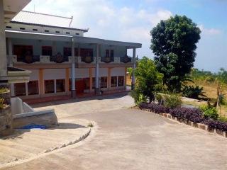 Hotel Nadia Sukapura